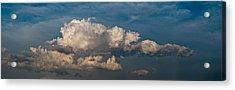 Storm Acrylic Print by Robert Harshman