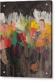 Storm Series II Acrylic Print by Mallory Robin