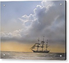 Storm Sky Acrylic Print