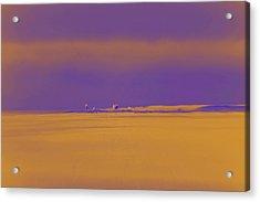 Straitsmouth Dream Acrylic Print