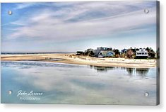 Strathmere Acrylic Print