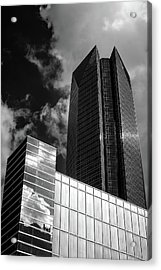 Structural Acrylic Print