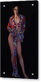 Studio 227 Stare Down  Acrylic Print