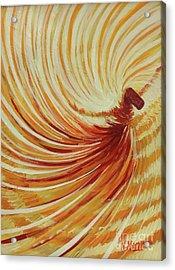 Sufi-2 Acrylic Print