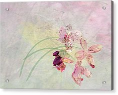 Summer Breeze Acrylic Print