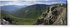 Summer Day On Bondcliff Acrylic Print