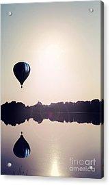 Summer Flight Acrylic Print