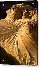 Summer Heat Acrylic Print by Chad Dutson