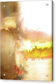 Summer I Acrylic Print