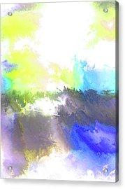 Summer IIi Acrylic Print