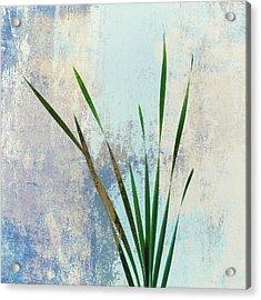 Acrylic Print featuring the photograph Summer Is Short 2 by Ari Salmela