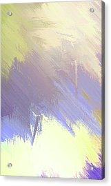 Summer Iv Acrylic Print