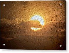 Sun Is Back Acrylic Print