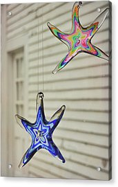 Suncatchers Acrylic Print by JAMART Photography