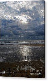 Sunlight Reflected Acrylic Print