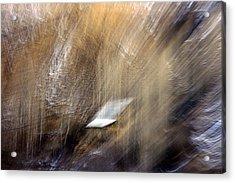 Sunlights Acrylic Print by Robert Shahbazi
