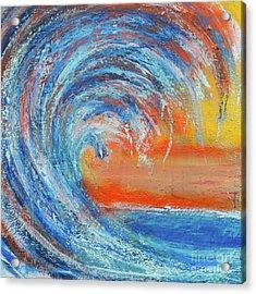 Sunrise #2 Acrylic Print