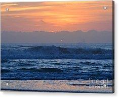 Sunrise Dbs 5-29-16 Acrylic Print