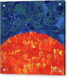 Sunrise Sunset 5 Acrylic Print