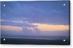 Sunset #7 Acrylic Print