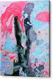 Afterglow #3 Acrylic Print by Joseph Demaree