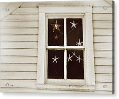 Superstars Acrylic Print by JAMART Photography
