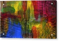 Surfacing Acrylic Print