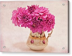 Sweet Blossoms Acrylic Print