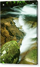 Sweet Creek Acrylic Print