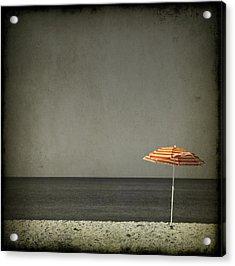 Sweet Escape Acrylic Print by Evelina Kremsdorf