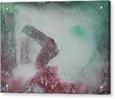 Sweet In Pain Acrylic Print