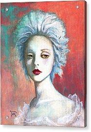Sweet Love Remembered Acrylic Print