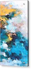Sweet Memory Shades Acrylic Print