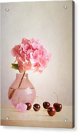 Sweet Things Acrylic Print