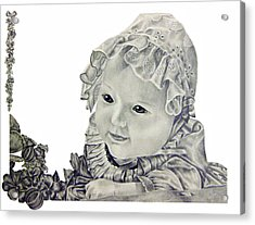 Sweetness Acrylic Print