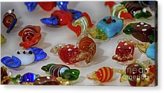 Sweets For My Sweet 4 Acrylic Print