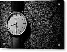 Swiss Watch Acrylic Print