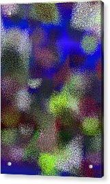 T.1.902.57.2x3.3413x5120 Acrylic Print by Gareth Lewis