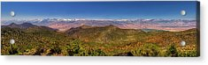 Acrylic Print featuring the photograph Take It All In by Rick Furmanek