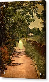 Take Me Home Acrylic Print