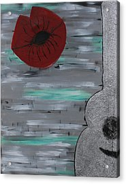 Taylor Acrylic Print