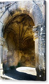 Acrylic Print featuring the photograph Tepoztlan Jewel by John Bartosik