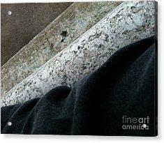 Textureflow Acrylic Print