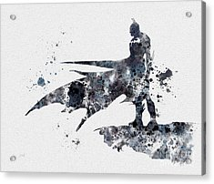 The Bat Acrylic Print