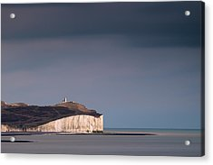 The Belle Tout Lighthouse Acrylic Print