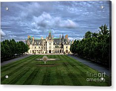 The Biltmore Acrylic Print