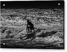 The Close Out Acrylic Print