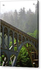 The Crossing Acrylic Print