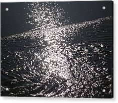 The Dancing Soul Acrylic Print