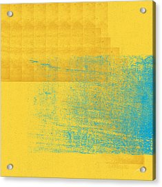 Dawn Acrylic Print by Diretorio do Design